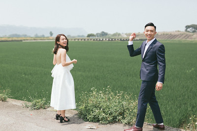 Pre-wedding | Tobby + Mei-ting