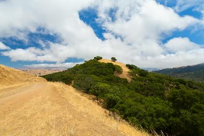2013/2014 Pleasanton/Sunol, CA