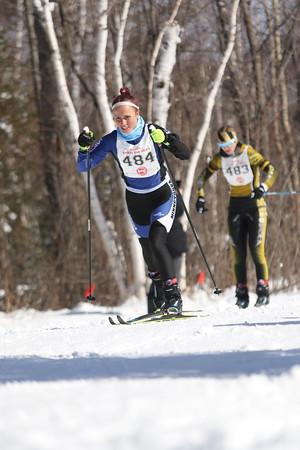 Nordic Ski Girls 2021
