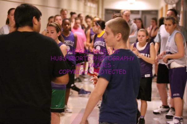 2009-10 RTHS HUBS VARSIY WRESTLING vs SYCAMORE