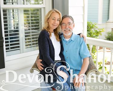 Karen and Mike