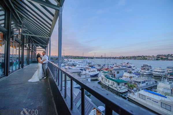 Dany Borin/Wedding Party