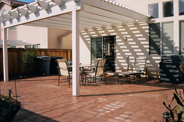 199805 Backyard