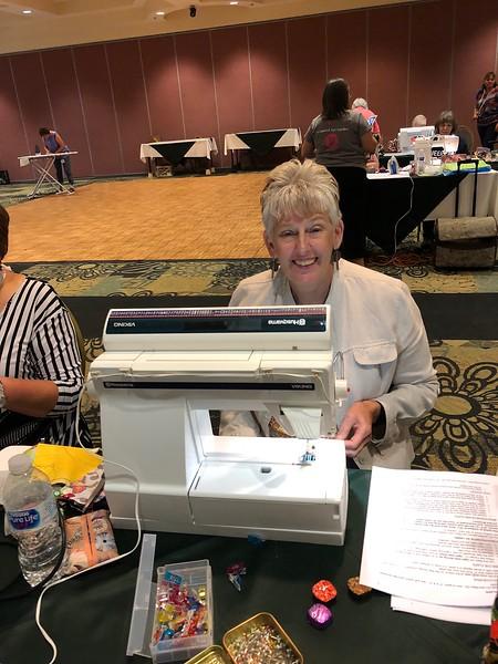 FL Sews Together 2018