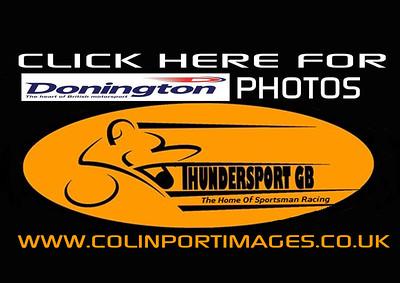 THUNDERSPORT GB DONINGTON GP SEPT 2016