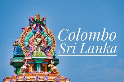 2018-03-20 - Colombo