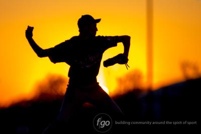 4-30-15 Minneapolis Edison v Minneapolis Southwest Baseball