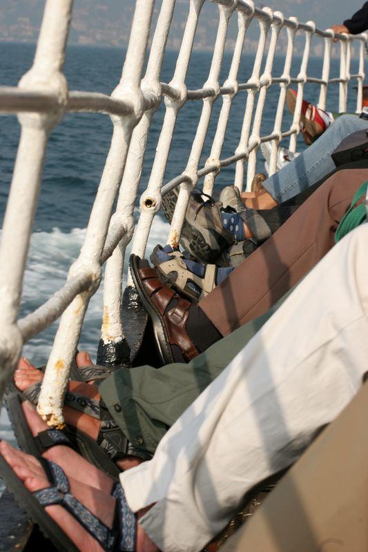Bosphorus Boat Tour