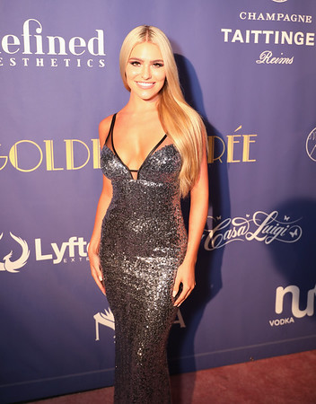 Golden Soiree Pre Emmy Party 2019