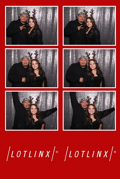 Lotlinx Holiday Party (11/30/18)