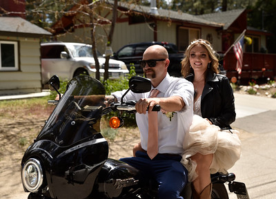 Alicia and Cody's Wedding