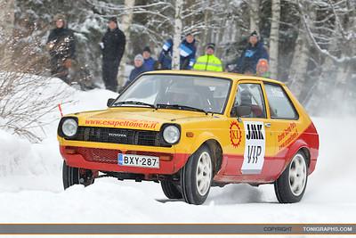 09.02.2013 | JMK-Ralli, Jämsä