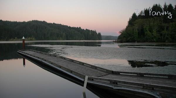 Tahkenitch Lake