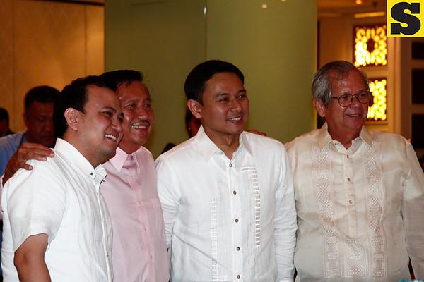 Sun.Star Manila anniversary party