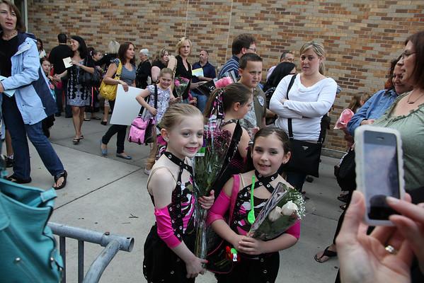 Hailey's Dance Recital 05/22/2011
