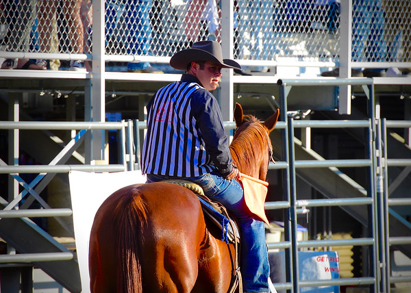 July 4th Rodeo