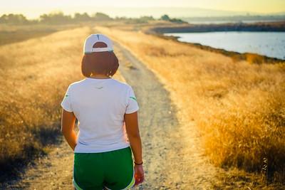 Lisa's Half Marathon