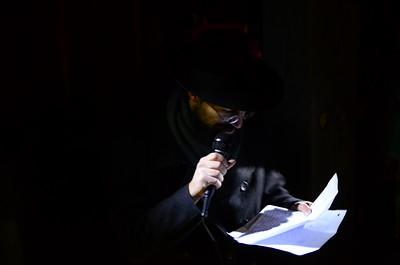Hanukkah 2013 - Sykesville