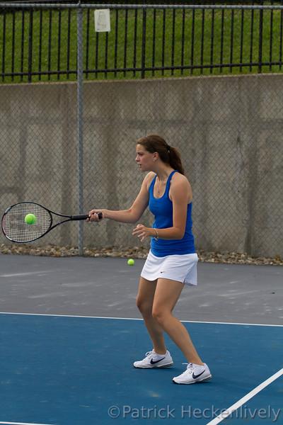Hillsdale College Sports 2011-2012