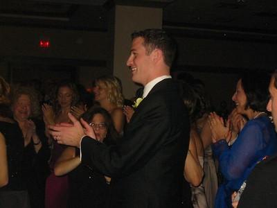 Jonathan and Becki's Wedding, 11.15.03