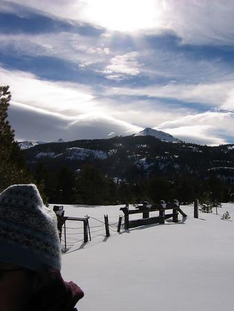 Hope Valley and Tahoe Jan 2006