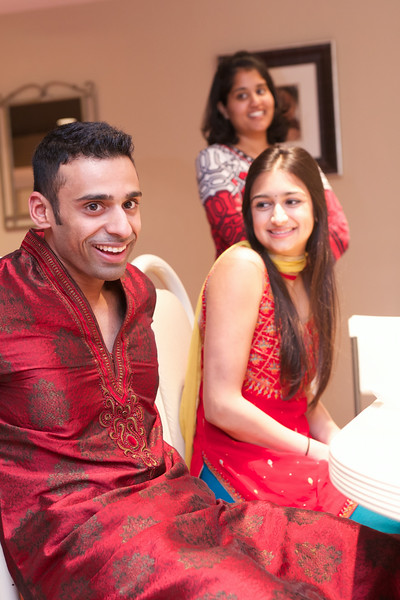 Le Cape Weddings - Indian Wedding - Day One Mehndi - Megan and Karthik  709.jpg