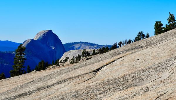 Yosemite Compendium