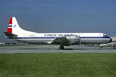 Fred Olsen Air Transport