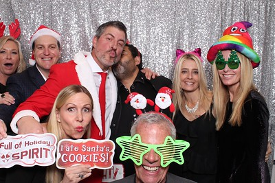 Fidelity National Title Holiday Party
