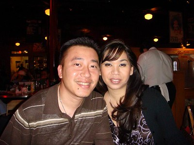 Tommy's Bday 10-3-08