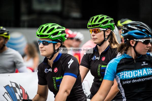 2015 Indy Crit - Women's Races