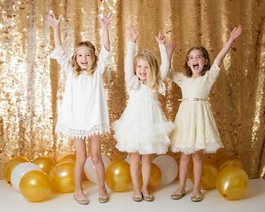 Sophie, Maddie, and Caroline 2015