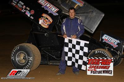 Trailways Speedway - 9/7/19 - Timothy Basehore