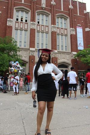 20180529 Bianca's Graduation: Perspectives Leadership Academy