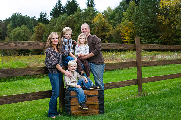 SeeSaw Studios Family Portraits Gallery
