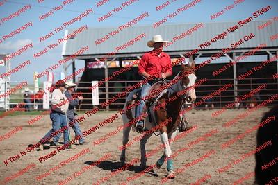 Blaisdell Ranch Rodeo