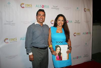 ALEGRIA Magazine Summer Launch
