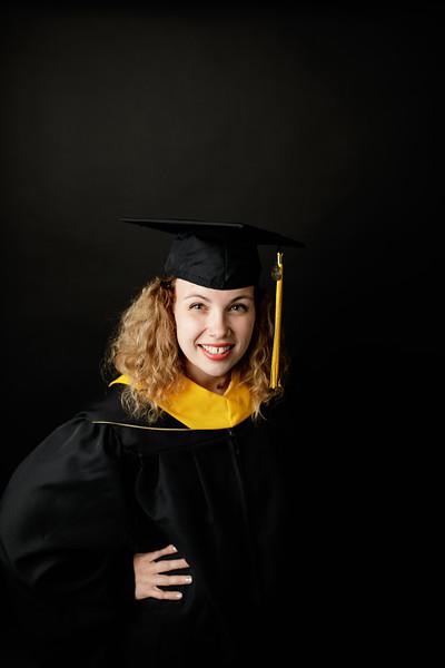 Annie | Graduation