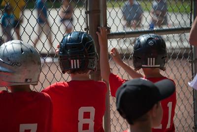 NYO Barons Baseball