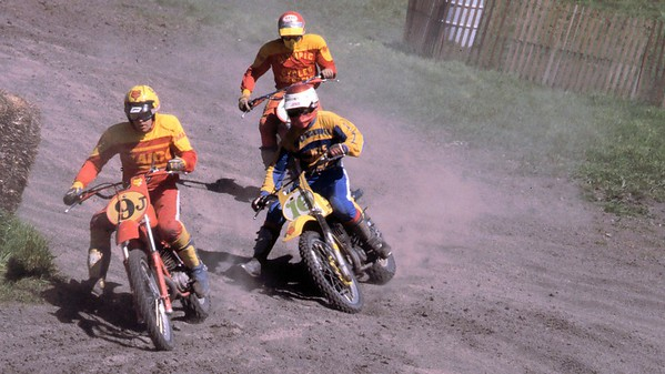 Sears Point Motocross