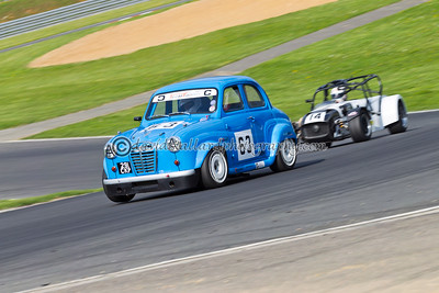 CSCC Brands Hatch 5 May 13