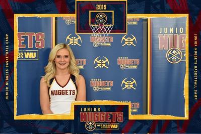Nuggets Basketball Camp 6-24-19