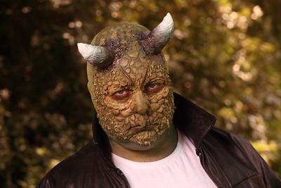 East Surrey Monsters & Myths 2021