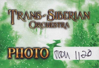 Trans-Siberian Orchestra 2019
