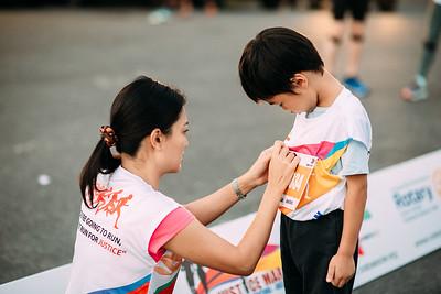 2018 Asia Justice Marathon
