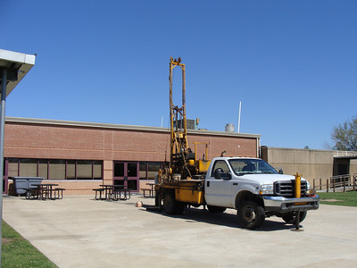 FISD Bond Construction: Cline Elementary
