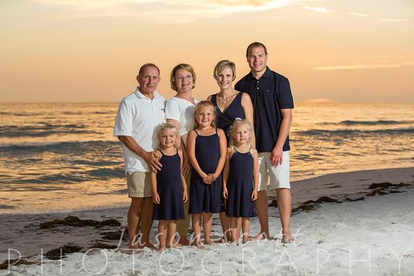 Ulsh Family