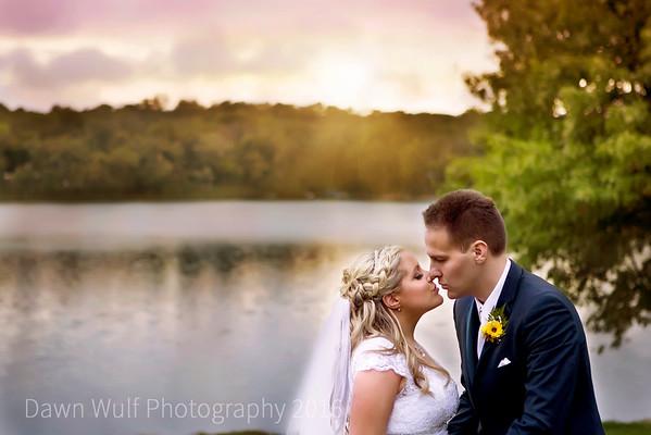 Rachel & Nick | Wedding
