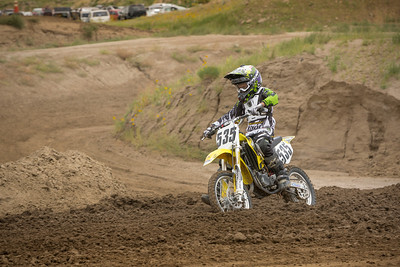 Aztec Motocross, Colorado Springs, Colo.