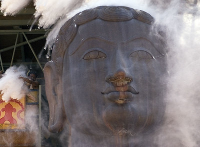 Jain Festival at Sravanabelagola
